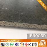 熱い販売の屋内および屋外のための無作法な艶をかけられたマットのタイル600X600mm (JB6004D)