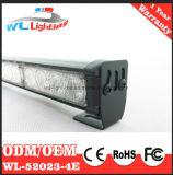 LEIDEN van het verkeer Opvlammend Licht met de Steun van Zuignappen
