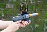 2017 مص يطلق حقيقة جديدة [أر] [أبس] [3د] تصويب لعبة لعبة مسدّس مدفع ذراع قيادة [أر] مسدّس مدفع لأنّ بالجملة [أر-لت]