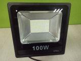 Luz de inundação quente do diodo emissor de luz do poder superior 100W das vendas