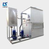 Geschlossener abkühlender Waßerturm verwendet für Industrie-Ofen