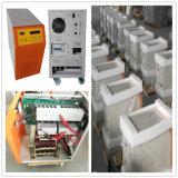 2kw DC à AC Pure Sine Wave Home Inverter / 5kw Inverseur hybride UPS avec Grid Charge et Bypass Funciton