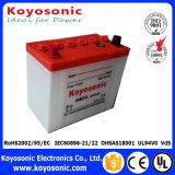 batería de coche sellada del comienzo rápido de la batería recargable de la batería de coche de Japón de la batería de coche de 12V 150ah