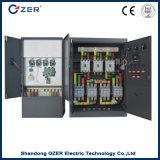 AC는 전력 공급 주파수 변환장치를 몬다