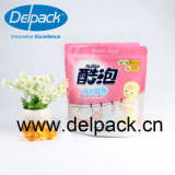 vagens líquidos da lavanderia do concentrado 4X, cápsula líquida do líquido da lavanderia do detergente de lavanderia de OEM&ODM
