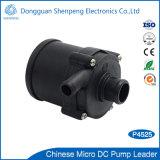 Pompe sans frottoir de C.C 12V pour le matelas chaud de l'eau avec la tête 1.8m