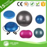 Sfera gonfiabile della strumentazione di ginnastica della sfera della costruzione di corpo della sfera di ginnastica No1-43