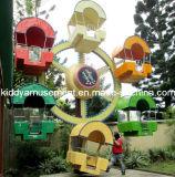 2016人の遊園地のための新しいデザイン子供の観覧車