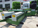 Pulidor profesional del borde de los fabricantes de China (QB600) con la lámina que inclina 45°