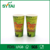 Bestes verkaufenprodukt-einzelner Wand-Wegwerfkaffee-Papiercup