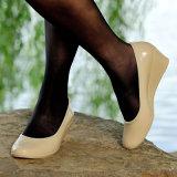 Forme a mujeres las botas de PVC, señora Shoes