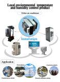 屋外の電気通信のキャビネットのための24Vペルティアーのエアコン