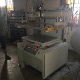 Machine non-tissée d'imprimante d'écran de sacs