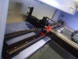 合板の切断の彫版機械