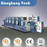 기계 (DHL520)를 인쇄하는 간헐적인 오프셋 레이블