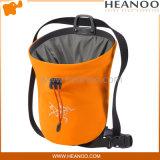高品質のスポーツロープ上昇装置の持ち上がるチョークのBouldering袋
