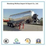 KLEBER-Tanker-Schlussteil der Qualitäts-40cbm Aluminiummassen