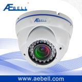 540TVL protègent l'appareil-photo contre les intempéries de dôme d'IR (BL-CM701-Q)