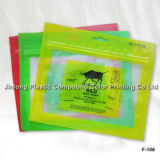 Beef Jerky Zipper Bag Packaging