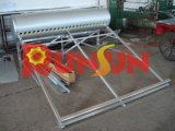 Integrierter nicht druckbelüfteter Vakuumschlauch-Solarwarmwasserbereiter (RN)