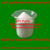 99%純度の筋肉Buidlingのための注射可能なステロイドホルモンの粉のテストステロンCypionate