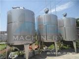 El tanque de mezcla líquido de una sola capa del acero inoxidable (ACE-JBG-9J)