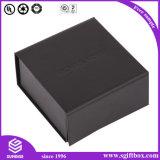 Contenitore di regalo impaccante pieghevole della casella di carta di formato della carta kraft A4