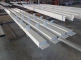 Steel Structure Frame (QDSF-004)
