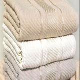 Популярное самое последнее причудливый полотенце конструкции жаккарда (DPFT8081)