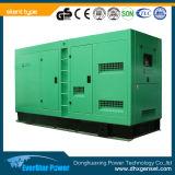 Jogos de gerador Diesel do motor industrial de Weichai da energia eléctrica do uso 24kw/30kVA