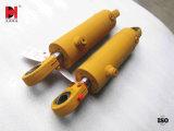 Цилиндр Китая дешевый гидровлический для тележки отброса