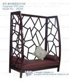 Cadeira do lazer da mobília dos termas (09G04)