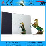1.3-6mm Silver Aluminium Copper et Safety Mener-libre Antique Mirror