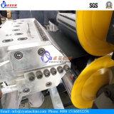 PVC 장 밀어남 Line/PVC 연약한 장 압출기 기계 또는 생산 라인