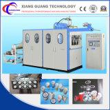 Hochgeschwindigkeits-PLC-Steuerplastikcup, das Maschine Thermoforming herstellt