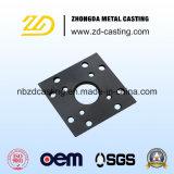 Piezas OEM HYDRALIC cilindro con CNC de mecanizado de la fundición de China