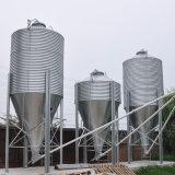 Силос для хранения кормов для животных