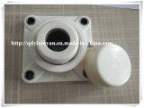 Rolamento UCP do bloco de descanso do aço inoxidável, Ucf, UCFL, unidades do rolamento de Ssuc