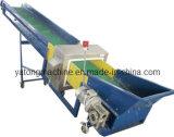PE / PP Double Strand Clasificación granulación de la máquina