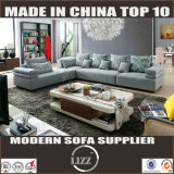 Modernes europäisches Art-Gewebe-Sofa Ägypten