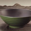"""Ciotola 100% di minestra di serie """"di Oribe"""" del padellame della melammina (AMA69)"""