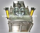 Injection en plastique Moulding pour PVC U-Shape Elbow Mould