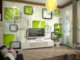 Fabrik-Preis-kundenspezifische Qualitäts-Wand-Dekoration-wasserdichte Außenwand-Wandbilder