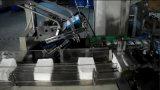 Máquina de embalagem de alta velocidade da caixa de papel de tecido facial