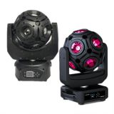 RGBW СИД Football Moving Head Light с Ce RoHS