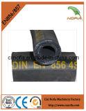De industriële Draad van het Staal vlechtte Hydraulische Slang (R5)