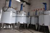 De enzymatische Tank van het Roestvrij staal