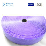 Fabricação Fornecimento Cinto de segurança Nylon / Gancho e Loop Fita / Correia / correia