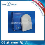 Alarme de sécurité pour détecteur de rupture de verre portable