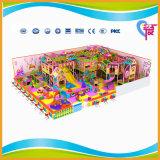Campo de jogos interno macio das crianças excelentes do preço de fábrica da qualidade (A-15343)